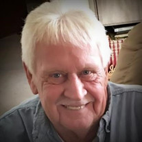 Billy Joe Henson, Whiteville, TN