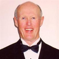 Mr. John William Zryd