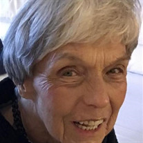 Carol A. Barnes