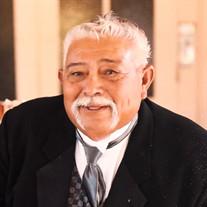 Manuel N. Flores