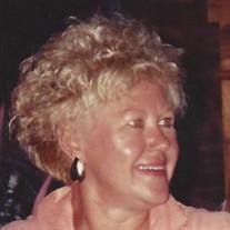 Marie Annette Boies