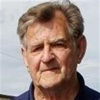 Albert Keith Tuttle