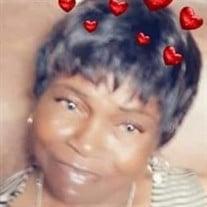 Ms. Gwenetta Yvonne Williams