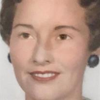 Margaret Louvenia Mical