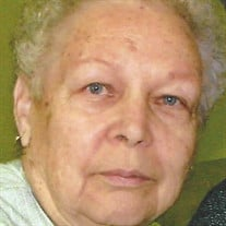Barbara J. (Shaud) McCleary