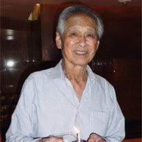 Stanley Chinn