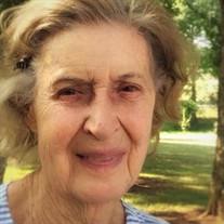 Ms. Jane McCormack