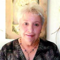 Marilyn Lou Eurick