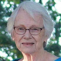 Betty W. Meyerhoeffer