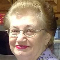 Stella M. Todaro