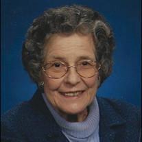 Margaret  Elinor Galloway