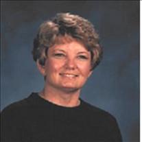 Patricia Ann Rutledge