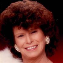 Doris Marie Harrell Jodarski