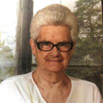 Wilma  Maggard