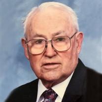 William K. Wattenbarger