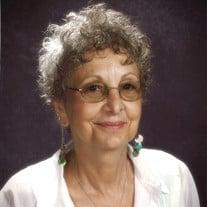 Anita G Whorton