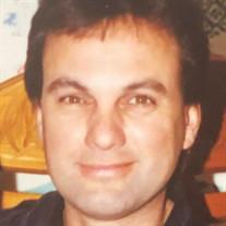 Byron Lani Benton