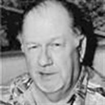 John Applegarth