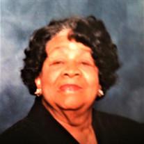 Elder Margaret McKeithan