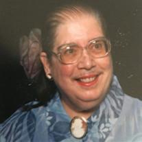 Barbara A. Carty
