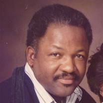 Mr. Anthony Lewis Bowen