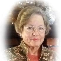 Charlotte Olene Lowry