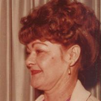 Mrs. Lucy Fay Pridgen