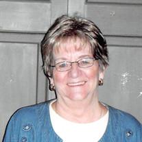 Barbara J. (Bertrand) Bassett Gaudet