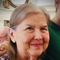 Mrs.  Bernice Katherine Moody