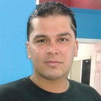 Gabriel Acevedo Vega