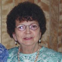 Ina Carter
