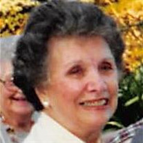Eleanor Polimeni