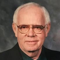 Robert Gene Bevins
