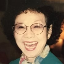 Midori Nara Johnson