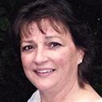 """Cynthia """"Cindy"""" Joan Rust"""