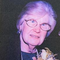 Joanne K Welch