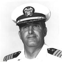 Dale  Walter Doss,CAPT, USN retired