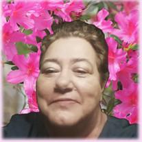 Glenda Gayle Barras Broussard