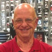 Dr. Michael Van Dehey