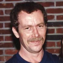 John David Hall Sr