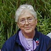 Helen Mae (Helmheckel)  Pelletier
