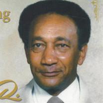 Mr. James R Edwards