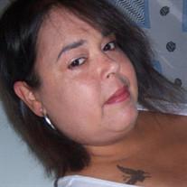 Elizabeth  Ramos