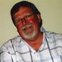 Ronald David Larson