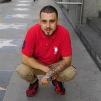 Jhonatan Misael Torres Arteaga
