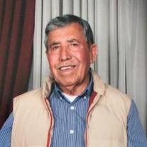 Matias Muñoz Gutierrez