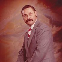 Zeb Kinsey Waller