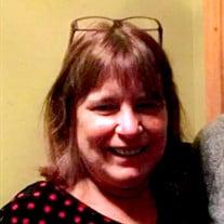 Tina Gail Aronson