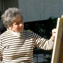 Margaret Gwendolyn Nadeau