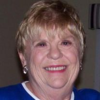 Billie Jean Hamilton